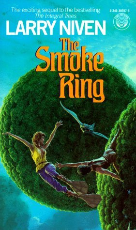 The Smoke Ring (The State, #3)