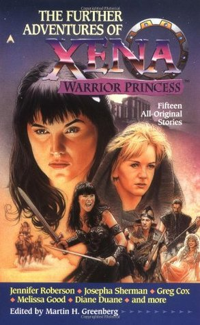 The Further Adventures of Xena: Warrior Princess