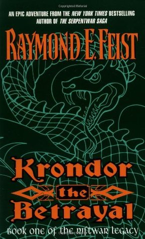 Image result for Krondor: The Betrayal