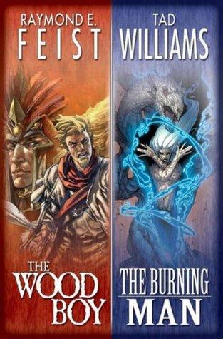The Wood Boy / The Burning Man
