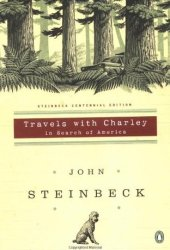 Travels with Charley: In Search of America Book