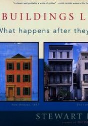 How Buildings Learn: What Happens After They're Built Book by Stewart Brand