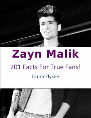 Zayn Malik: 201 Facts For True Fans!