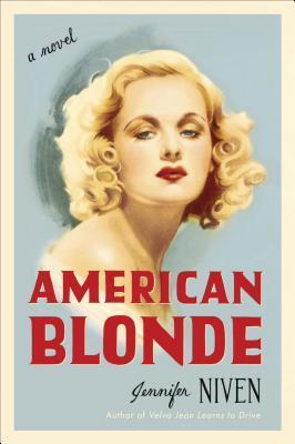American Blonde (Velva Jean, #4)