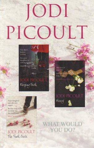 Jodi Picoult Set