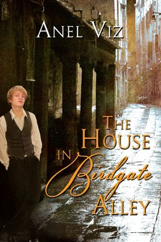 The House in Birdgate Alley