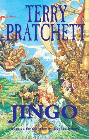 Jingo: The Play