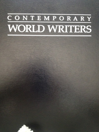 Contemporary World Writers Edition 2.