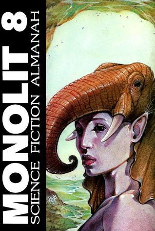Monolit: science fiction almanah 8