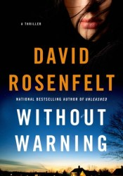Without Warning Book by David Rosenfelt