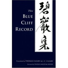 The Blue Cliff Record, Vol. 1