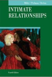 Intimate Relationships Book