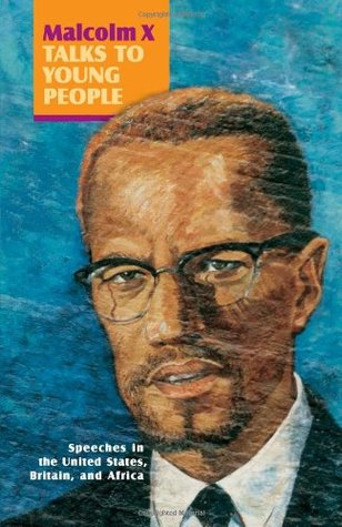 Malcolm X Talks to Young People (Book)