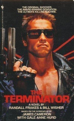 The Terminator (Terminator Movie Novelisation, #1)