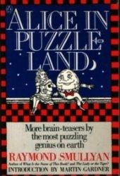 Alice in Puzzle-Land Pdf Book