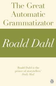 The Great Automatic Grammatizator