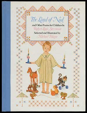 The Land of Nod: And Other Poems for Children