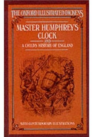 Master Humphrey's Clock and a Child's History of England