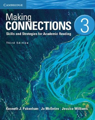 Making Connections Level 3 Student's Book: Skills and Strategies for Academic Reading