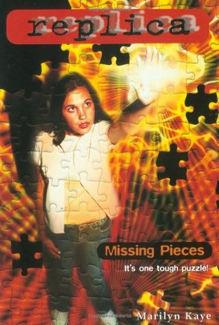 Missing Pieces (Replica, #17)