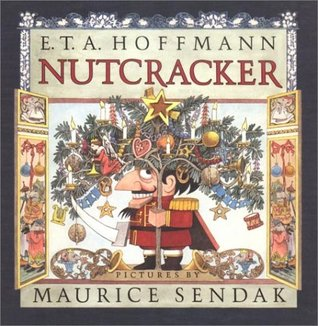 Image result for The Nutcracker by Hoffman