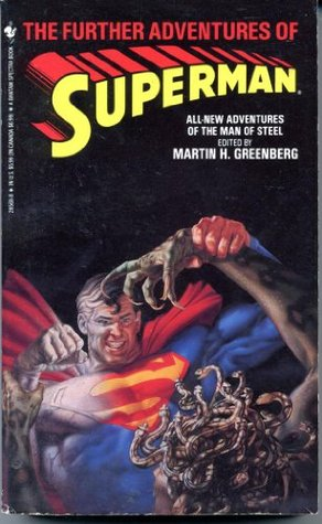 The Further Adventures of Superman