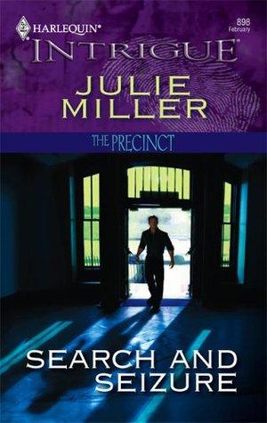 Search and Seizure (The Precinct, #3)