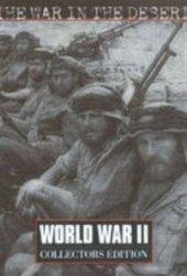 The War in the Desert Pdf Book