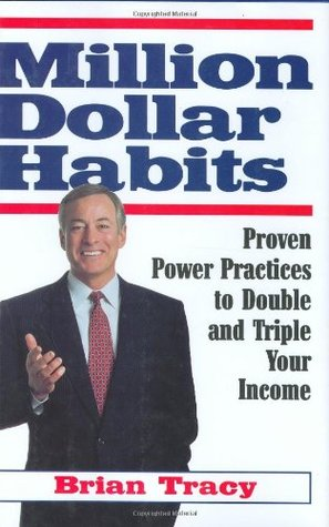 Brain Tracy Books Review- Habits