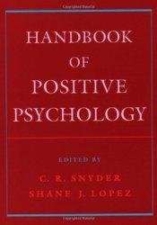 Handbook of Positive Psychology Book by C.R. Snyder