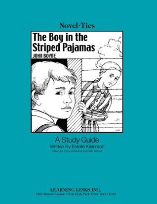The Boy in the Striped Pajamas: A Study Guide
