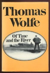 Of Time and the River Pdf Book