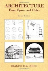 Architecture: Form, Space, & Order Book