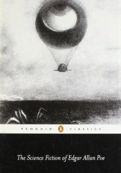 The Science Fiction of Edgar Allan Poe Book by Edgar Allan Poe