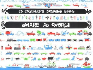 Image result for ed emberley's drawing book make a world