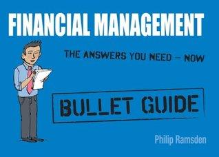 Financial Management: Bullet Guides