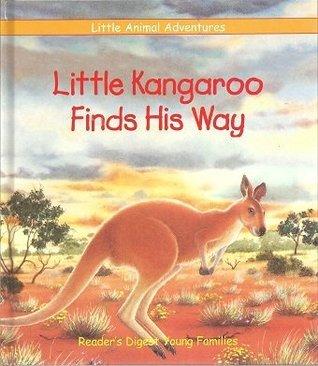 Little Kangaroo Finds His Way