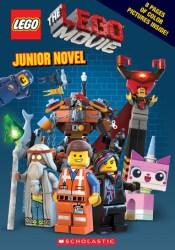 The LEGO Movie: Junior Novel Book by Kate Howard