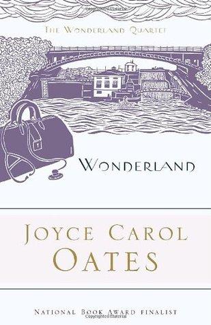 Wonderland (Wonderland Quartet, #4)