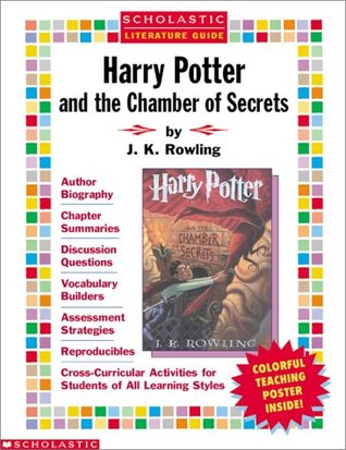 Harry Potter and the Chamber of Secrets with Poster