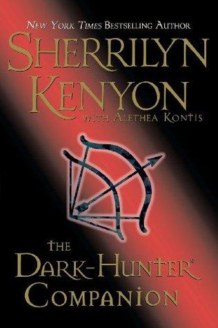 The Dark-Hunter Companion (includes Dark-Hunter, #7.5)