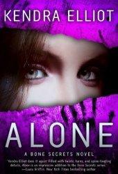 Alone (Bone Secrets, #4) Book
