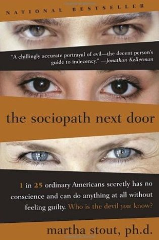 The Sociopath Next Door PDF Book by Martha Stout PDF ePub