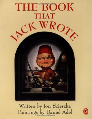 The Book that Jack Wrote