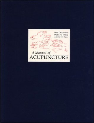 A Manual of Acupuncture