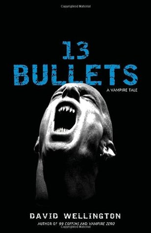 13 Bullets (Laura Caxton, #1)