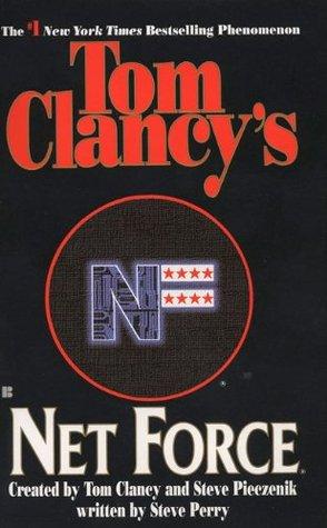 Net Force (Tom Clancy's Net Force, #1)