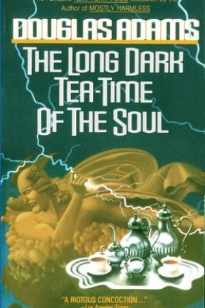 The Long Dark Tea Time of the Soul Dirk Gently
