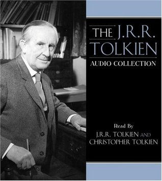 J.R.R. Tolkien Audio CD Collection