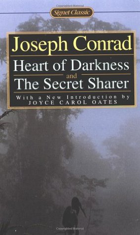 Heart of Darkness and The Secret Sharer